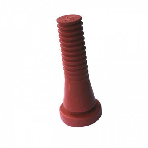Gumový prst náhradní pro elektrické škubačky