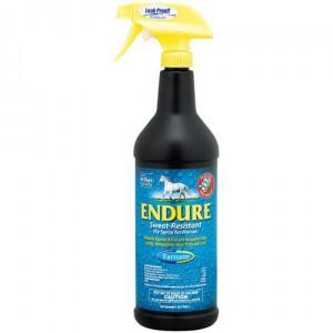 Repelent proti hmyzu Farnam Endure Sweat - Resistant Fly 946 ml