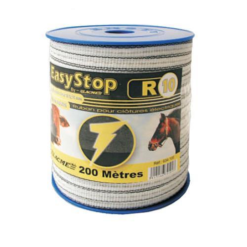 Polyetylenová páska pro elektrické ohradníky EasyStop, 10 mm