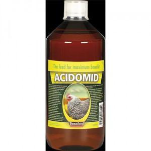 Acidomid D pro drůbež, Mikrop, 500 ml