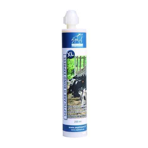 Lepidlo na paznehty SEPTICARE II BOND EXPRESS XL 250 ml