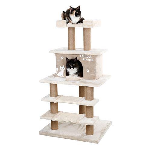 Odpočívadlo pro kočky Chillout Lounge, 127 cm