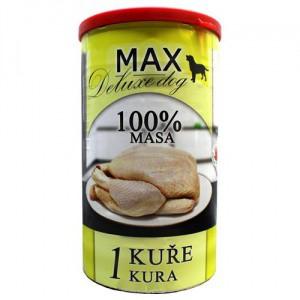 Max celé Kuře 1200g