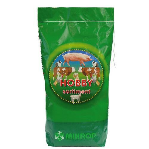 Krmná směs pro nosnice Mikros NOSNICE - G, 10 kg