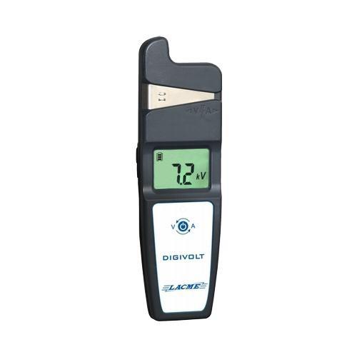 Zkoušečka pro elektrický ohradník LACME digitální 0 - 20.000 V, bez uzemnění