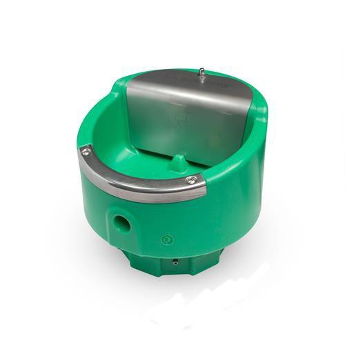 Napáječka hladinová vyhřívaná s plovákem LAKCHO, plastová 24 V