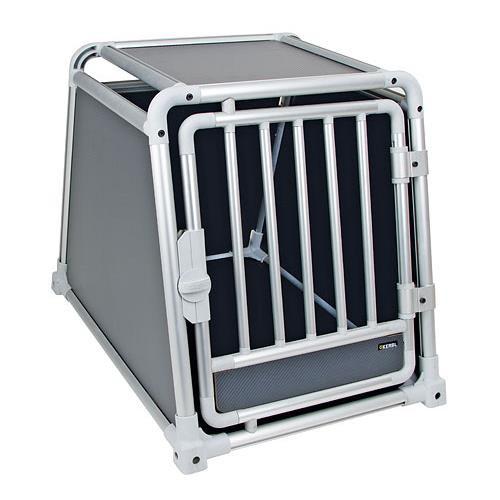 Box transportní 92 x 65 x 65 cm, alu