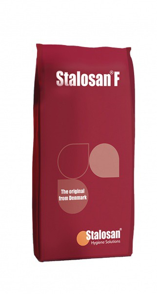 STALOSAN F, 15 kg