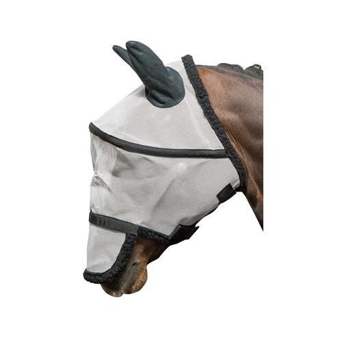 Maska proti hmyzu Harrys Horse, s obručí kolem očí