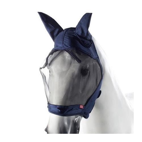 Maska proti hmyzu Horze Cayman, modrá