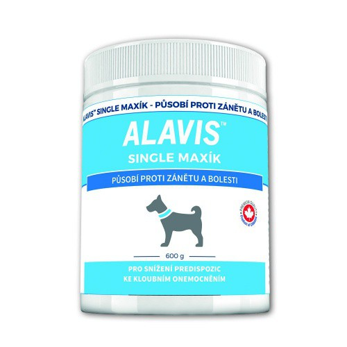 ALAVIS Single Maxík