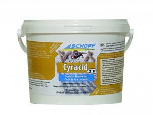 Cyracid 2.0 1000 g