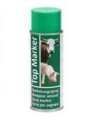 Značkovací barva TOP MARKER 500ml zelená