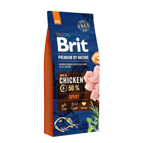 Brit Premium by Nature Sport, 3 kg