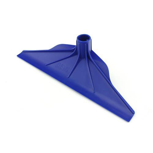 Hrablo na hnůj plastové ECO, bez závitu, 35 cm