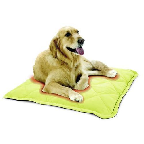 Hřejivá matrace pro psa nebo kočku Oster 92 x 74 cm
