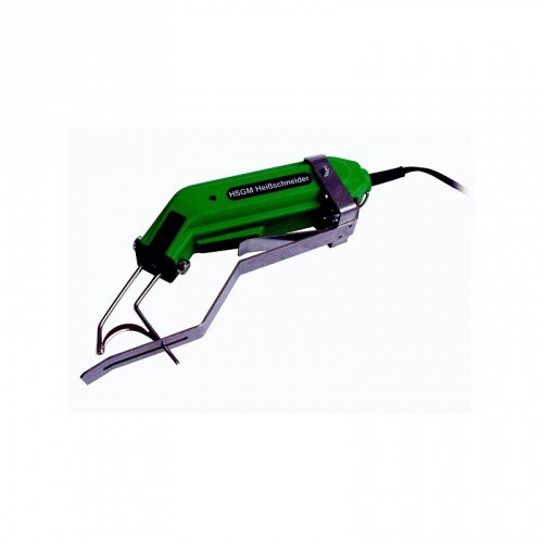 Kauter na ocásky, elektrický s podpěrkou