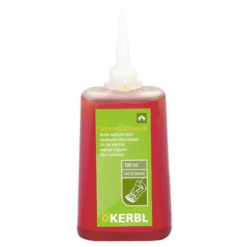 Olej pro mazání nožů a převodů 100 ml