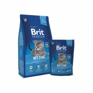 Brit Premium Cat Kitten - 8 kg