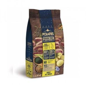POLARIS FM GF pes Adult kachna a krůta - 12 kg
